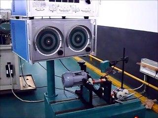 Manual balancing machine remove weight