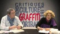 Claire Fourier et Patrick Berta Forgas invités de Youcef Zirem dans son Graffiti à BRTV
