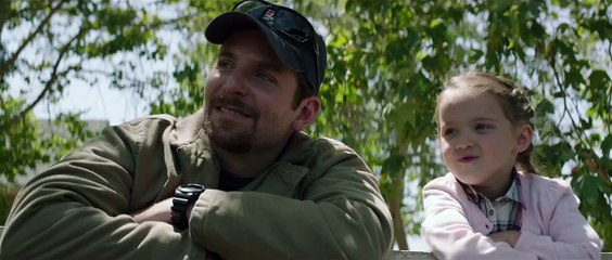 American Sniper - Movie Trailer