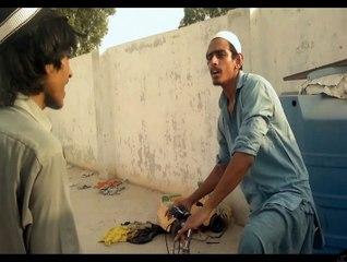 Gul Khan Aur Esa Khan S4 E2 Cycling