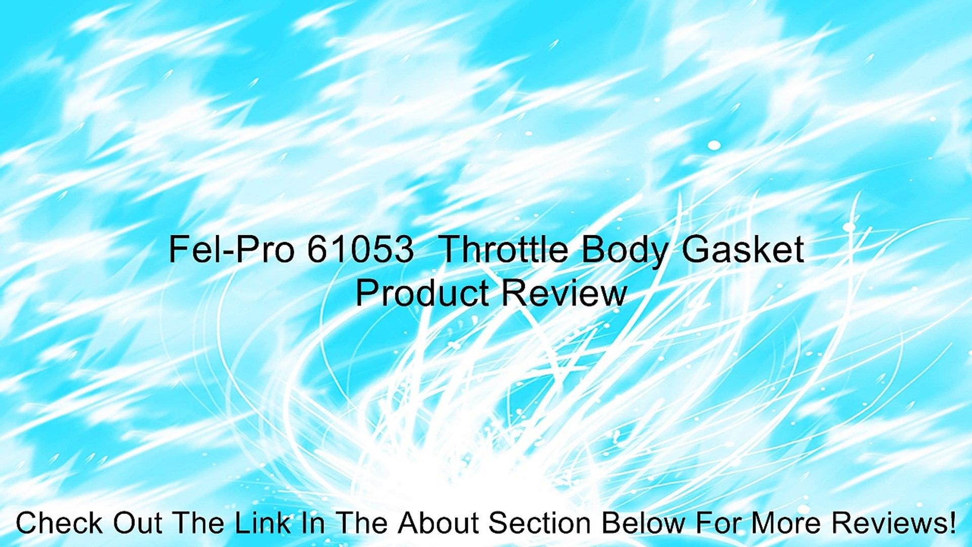 Fel-Pro 26182PT Head Gasket