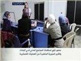منظمات المجتمع المدني تخفف معاناة السوريين