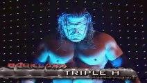 John Cena vs Edge vs Triple H - Backlash 2006 Highlights HD