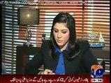 Hassan Nisar Ka Siraj Ul Haq Par Tanz