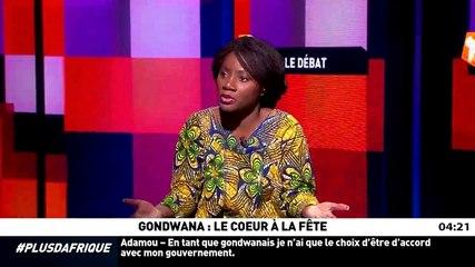 Au Gondwana