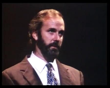 John Cleese and Rowan Atkinson – Beekeeping