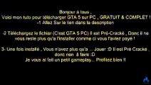 Télécharger GTA 5 sur PC GTA 5 sur PC Gratuit NEW RELEASED M