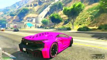 GTA 5 Funny Moments - WOW! TRIPLE WALLRIDE GTA 5 Online GTA 5 Funny Moments GTA V PS4 Gameplay