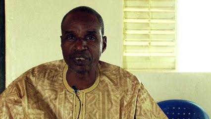 Témoignage de l'inspecteur Youssouf Sare