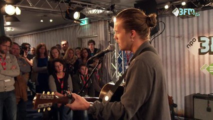 Andreas Moe - 'Ocean' live @ 3FM On Stage ESNS15