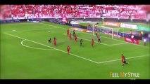 Impossible Bicycle Kick   Acrobatic Goals ● Ronaldinho ● Ibrahimovic ● Rooney ● 2015 ● HD