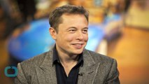 Elon Musk Wants to Fund City on Mars With Internet-delivering Satellites