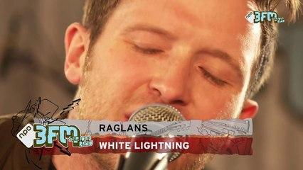 Raglans - 'White Lightning' live @ Eurosonic Noorderslag 2015
