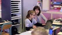 E-education, projet Eyeschool : la haute technologie au service des élèves à besoins spécifiques