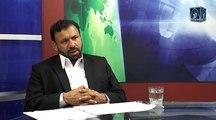 Raah Numa (with Muzaffer Said Advocate KPK)