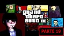 Jugando / GTA3 APC Parte 19 / Lo logramos por que lo logramos carajo!