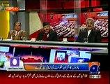 Capital Talk ~ 19th January 2015 - Pakistani Talk Shows - Live Pak News