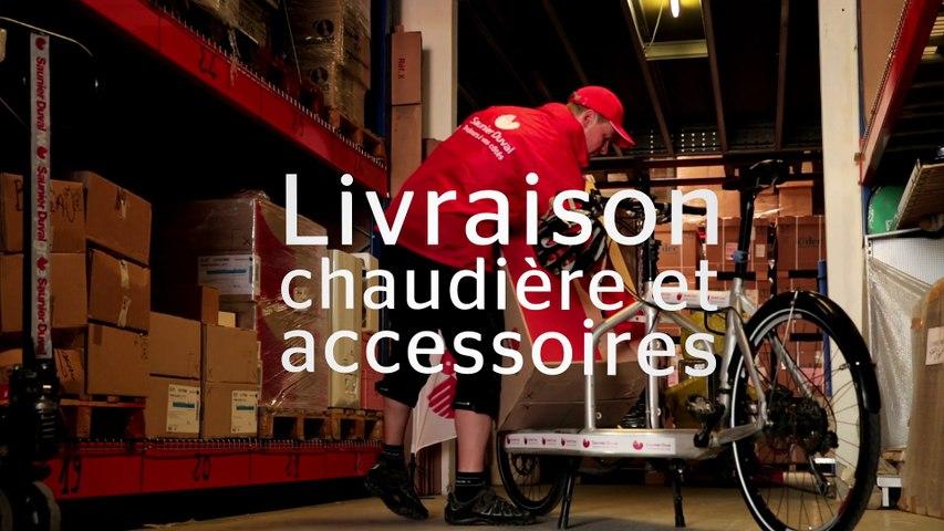 Offre speciale Paris - Saunier Duval - PROS -2015