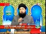 Mufti Muneer Ahmed _ charli hebdo attack and 'Print & Verbal Terrorism'