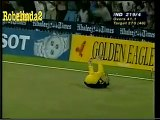 -SHARJAH SACHIN GOLD!- Sachin Tendulkar BALL BY BALL 143 vs Australia 1998 part 03