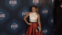 Jennifer Lopez Also a Style Idol