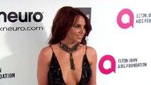 Britney Spears' Ex-Boyfriend Killed