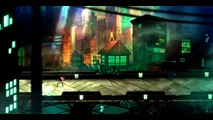 Let's Play: Transistor - Part 1