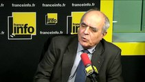 Alain Juillet (CDSE) : « Beaucoup d'entreprises triplent leurs effectifs de sécurité »