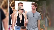 Miley Cyrus and Patrick Schwarzenegger Make Sex Tapes