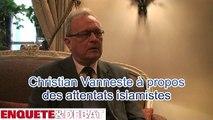 Christian Vanneste à propos des attentats contre Charlie Hebdo (extrait)