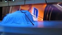 Jeff Bracken Lexus Group VP & GM with the 2016 GSF NewCarNews.TV  Bob Giles