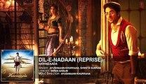 'Dil-e-Nadaan (Reprise)' Full Audio Song - Ayushmann Khurrana, Shweta Subram - Hawaizaada - T-Series - Video Dailymotion