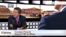 """TextO' : Nicolas Sarkozy : """"Je propose de rétablir immédiatement les heures supplémentaires dans la police"""""""