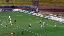 HIGHLIGHTS : AS Monaco 2-0 Evian TG