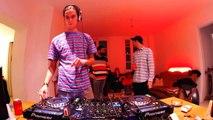 Petter Nordkvist [Studio Barnhus] DJ Set 1F:6D Barcelona
