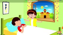 Frere Jacques - French Nursery Rhyme.mp4