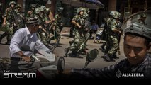 Unrest in China's Xinjiang region - Highlight