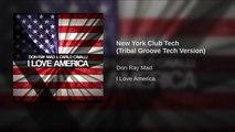 New York Club Tech (Tribal Groove Tech Version)