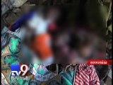 Sabarkantha: Woman kills 3 kids, hangs herself after being betrayed by husband - Tv9 Gujarati