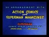 Max Fleischer Superman #15  Jungle Drums