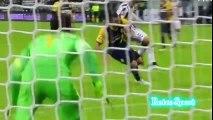 Juventus vs Hellas Verona 4 - 0 All Goals Full Match Highlights Serie A 2014 - 2015