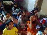 Bay ad ab class RAHSAL Jesus Christ Church in Pakistan.