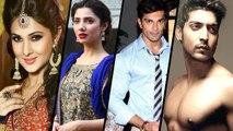 TV Actors Bollywood Debut In 2015