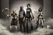 VideoTest Lara Croft and the Temple of Osiris (HD)(PC)