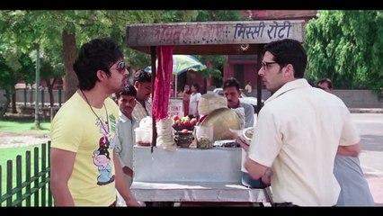 Sharafat gayi tel lene full movie review | Just Hungama |