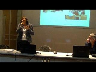 Cardie Caen - L'approche par la compétence, évaluer pour valoriser - Conférence de Claire Bourguignon au Collège des Provinces (50)