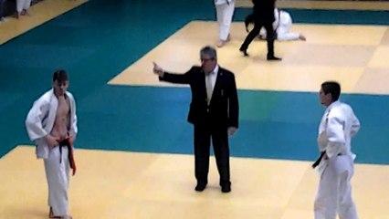 club judo gujan