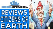 Bullet Points - Citizens of Earth Review