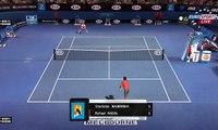 Rafael Nadal vs Stan Wawrinka, Australian Open 2014 Final Simulation on TE2013