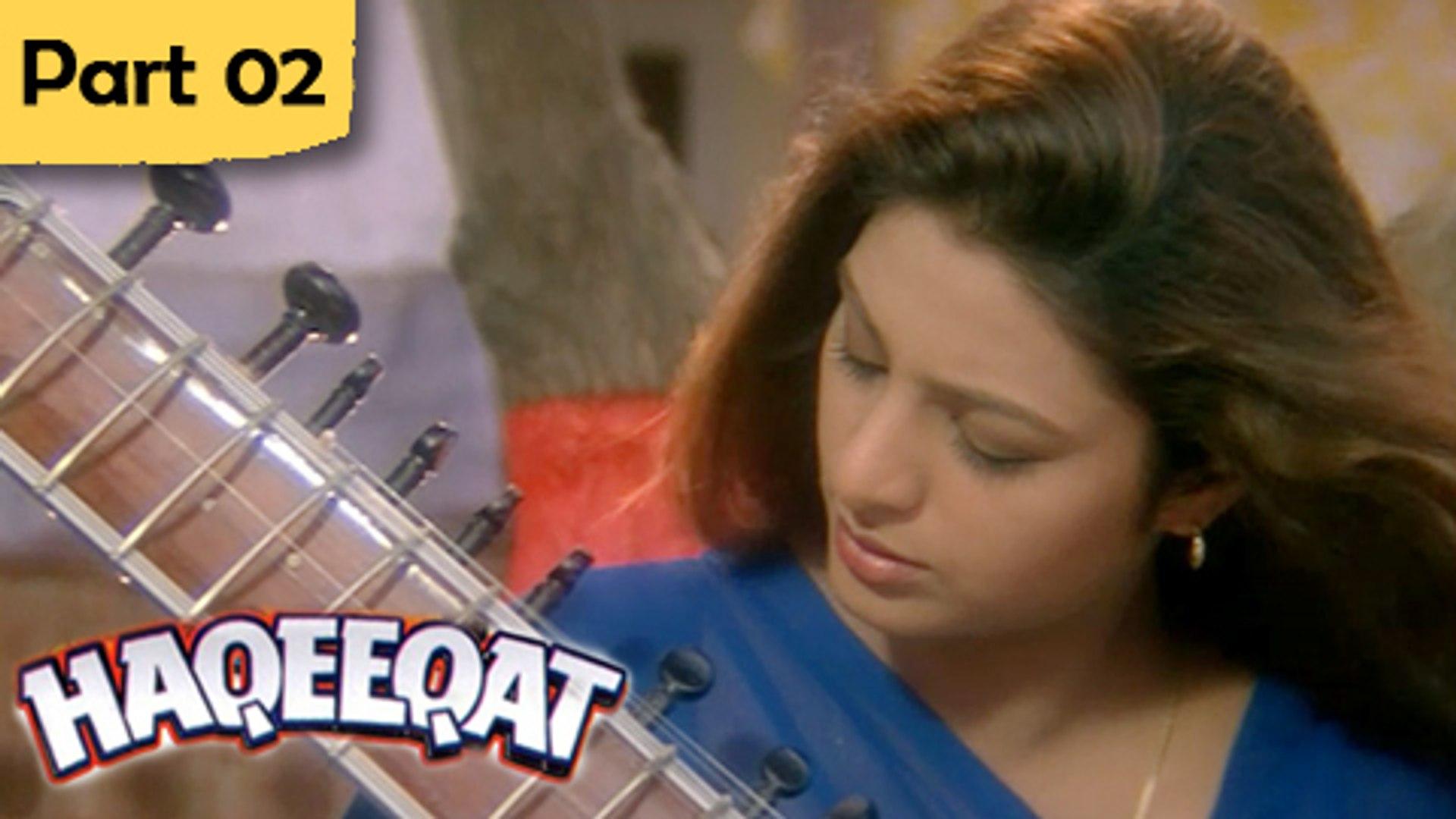 Haqeeqat - Part 02/12 - Bollywood action romantic super hit Hindi movie - Ajay devgan, Tabu